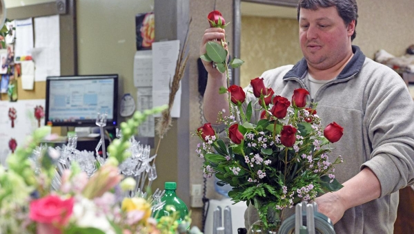 Where have all the flowers gone: Florists suffering during COVID-19 pandemic