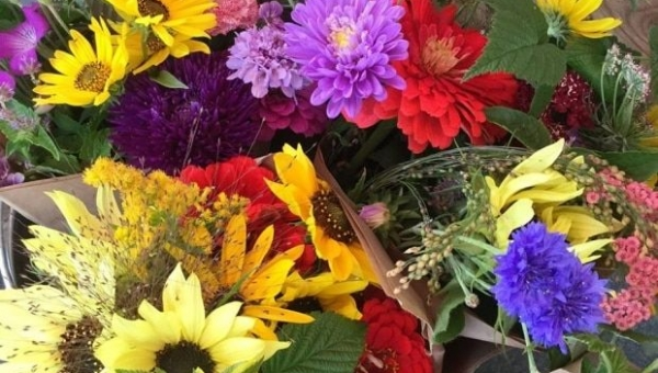 Florists, flower farmers dealing with fallouts from COVID-19