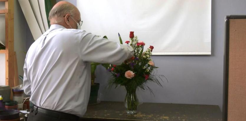 Charlottesville floral company's business model uprooted by COVID-19