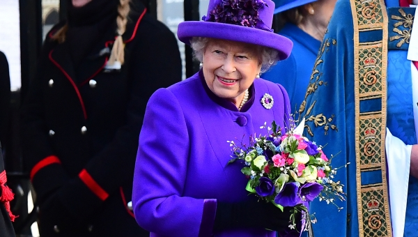Queen Elizabeth and More Royals Share Their Favorite Flowers as Chelsea Flower Show Goes Virtual